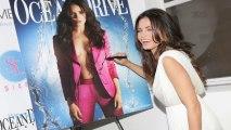 Channing Tatum & Wifey Jenna Dewan-Tatum Duck & Cover During Miami Landing