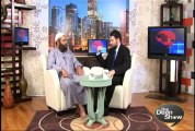How Can A Muslim Be More Patient | TheDeenShow With Sh. Ibrahim Zidan