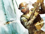 Ghost Recon Advanced Warfighter 1 Gameplay HD (XBox 360)