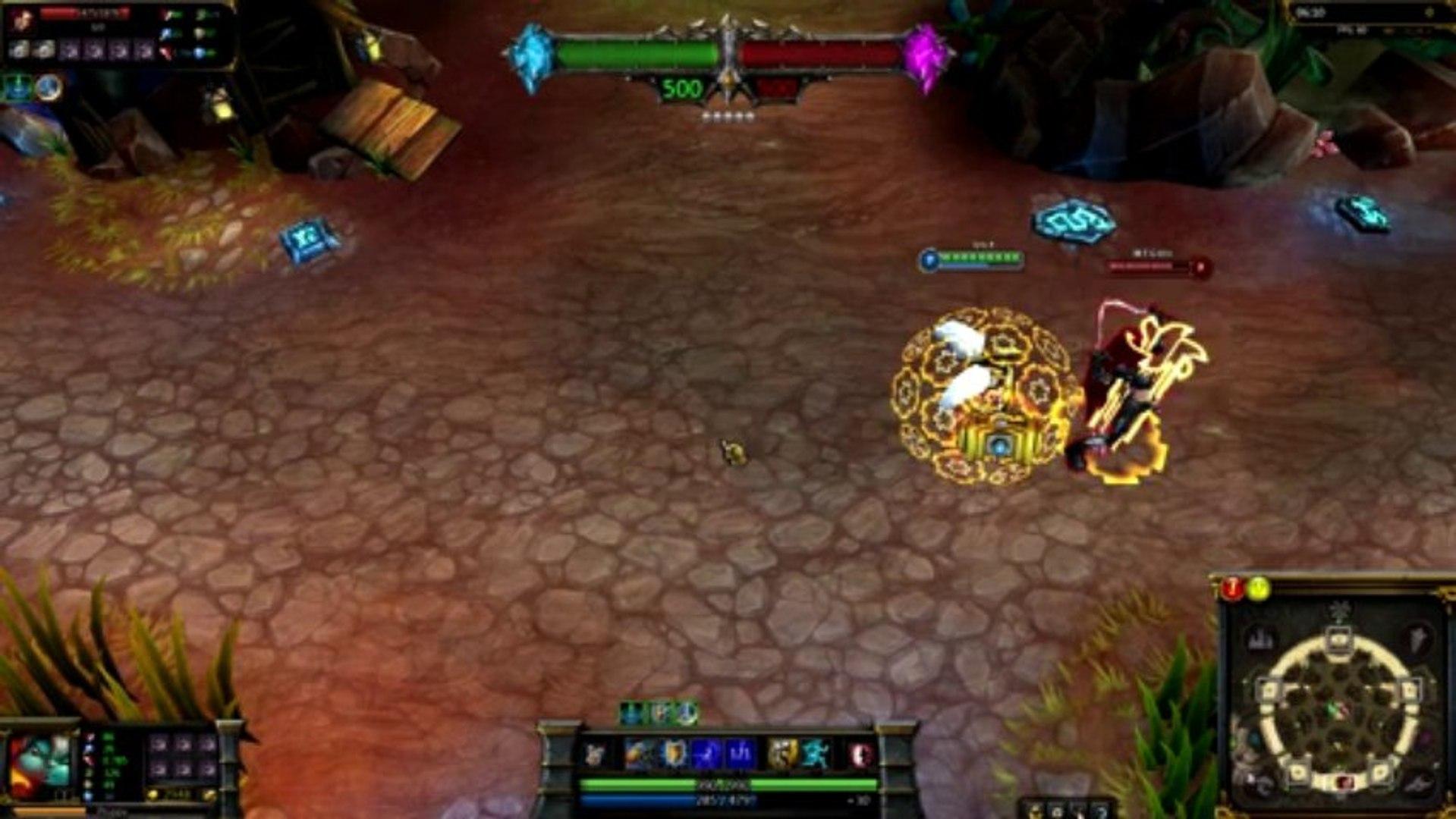 Battle Regalia Poppy In Game