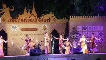 Rattanakosin Festival Sun Road-Bangkok So Much Fun