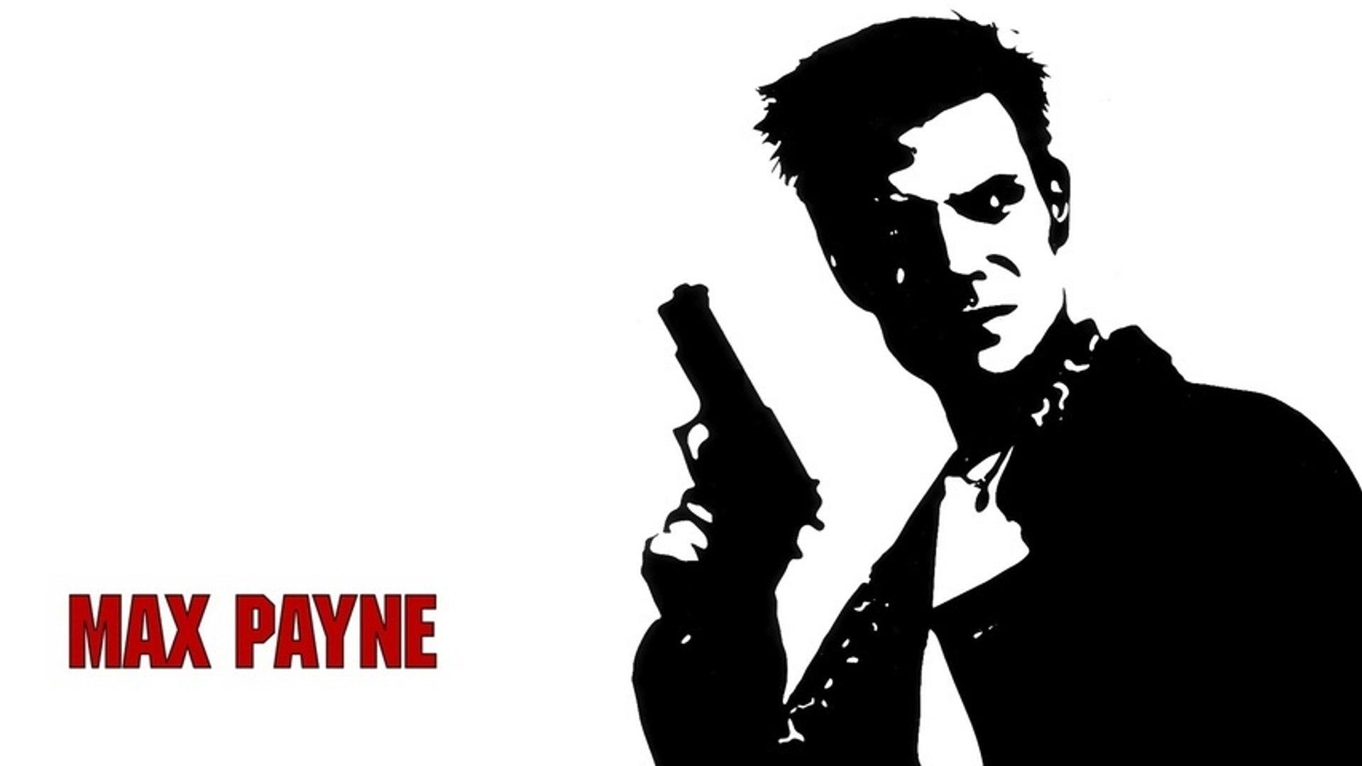 Max Payne 1 Gameplay Xbox 1 Video Dailymotion