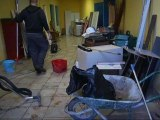 Intempéries dans le Var: un lycée dévasté par les inondations - 23/01