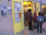 Réforme des rythmes scolaires: parents, enseignants et enfants prennent le rythme – 23/01