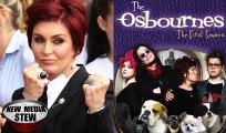 SHARON OSBOURNE: 'Osbournes' MTV Reality Show Was 'Biggest Mistake' of Her Life