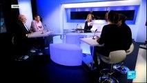Le débat de France 24 - Syrie - conférence Genève II : un dialogue de sourds ? (partie 2)