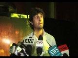 Sonu Nigam sings for film Barkhaa