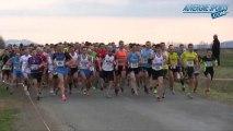 Course des Rois 5 km à Chappes