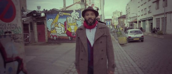 Anthony Joseph - Tamarind (Official Video)