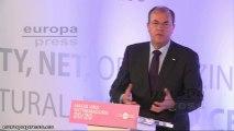 Monago cederá soberanía a ayuntamientos en fondos europeos