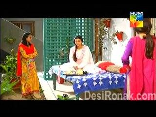 Kisay Apna Kahen - Episode 1 - January 22, 2014 - Part 1