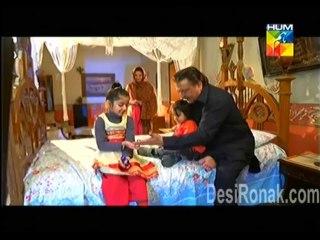 Kisay Apna Kahen - Episode 1 - January 22, 2014 - Part 3