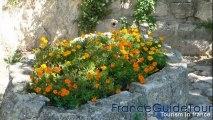 La Garde-Adhémar, l'un des plus beaux villages de France (Tourisme, Drôme, franceguidetour)