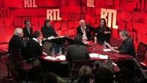 """Didier Porte présente """"Le billet du jour"""" du 23/01/2014 dans A La Bonne Heure"""