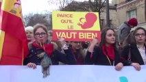 Marche pour la vie 2014 - Clip Anti-IVG