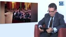 La censure gouvernementale de Dieudonné selon Fréderic Haziza
