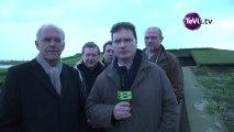 Chasse : visite officielle dans la Manche [TéVi] 23-01-14