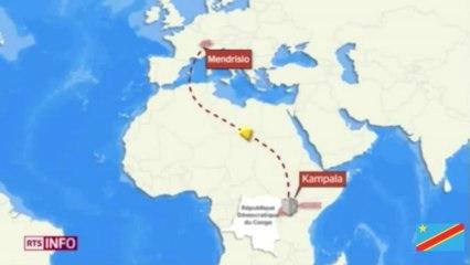 RDC: le suisse Argor-Heraeus accusé d'avoir blanchi de l'or pillé