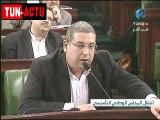 """حركة """"الكونال""""  المناهضة للصهيونية في المجلس التأسيسي التونسي"""