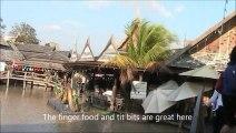 Pattaya Floating Market, Unique and Interesting - Thailand Holidays
