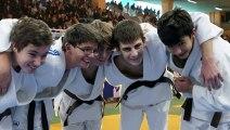 2014 01 19 Judo Dep 78 Cadets(tes)