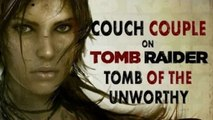Tomb Raider (2013) - Mountain Village Optional Tombs - Tomb of the Unworthy