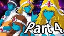 """Let's Watch Daft Punk's """"Interstella 5555"""" - Part Four"""