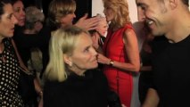 Emmy and Tony Award Winner Kristin Chenoweth #InTheLab