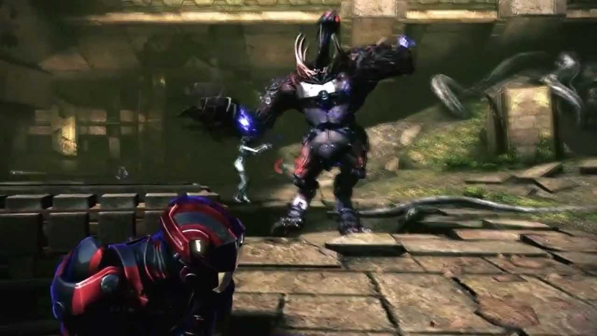 Mass Effect 3 Insanity Difficulty Singleplayer Guide: Curing the Genophage