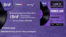 """Frankie Laine - Hell Hath No Fury - From """"Viva Las Vegas"""""""