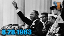 I Have A Dream Speech By Martin Luther King Jr. - A Day In History