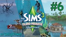 The Sims 3: Island Paradise - (Part 6) - Diving Werkkk