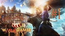 Bioshock Infinite Playthrough - (#1) - The False Shepherd