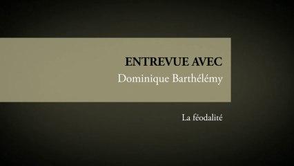 Vidéo de Dominique Barthélemy