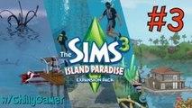 The Sims 3 : Island Paradise - (Part 3) - Scuba Diving
