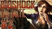 Bioshock Infinite - Part: 2 [The False Shepherd]