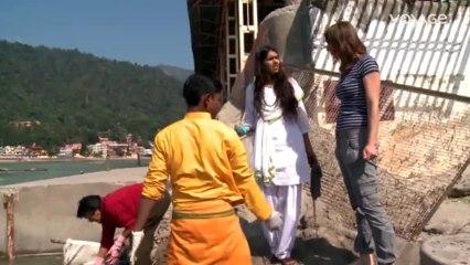 Retrouvez la nature avec Mannaig : Inde, Le Gange