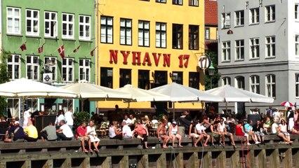 Copenhagen - Favorite streets