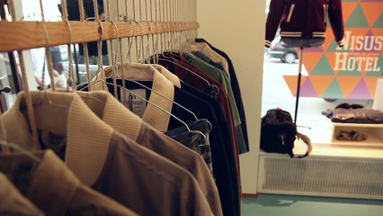Copenhagen - Shopping & Design
