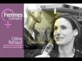 Femmes d'exception : Céline Reinaud