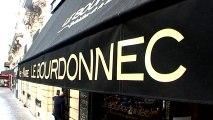 Dans la boucherie Yves-Marie Le Bourdonnec avec Vincennes TV