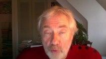 Paul Jorion - Le temps qu'il fait le 24 janvier 2014