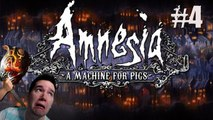 Amnesia: A Machine for Pigs - Part 4: Pigs in the Myst