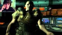 Doom 3 Vs JT - Part 1: Punch the Turkeys!