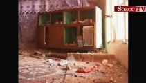 Tuzhurmatu'da patlama 2 ölü 19 yaralı