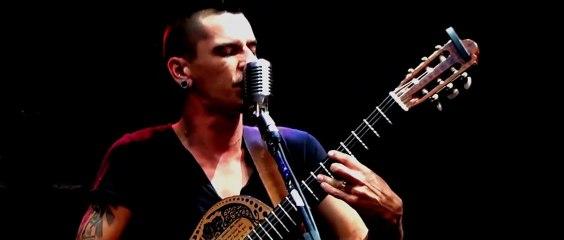 Rock'n Roll Vespa [Live] - Bob's Not Dead