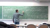 [MPRI 2014] 1.24 Algorithmes randomisés (Cours n°1 - Partie C/C)