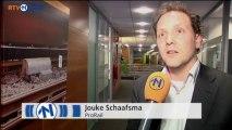 Treinverkeer Noord-Groningen vrijdag- en zaterdagavond weer plat - RTV Noord
