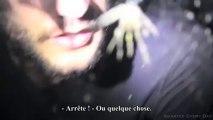 Pour se protéger, cette araignée fabrique... une fausse araignée sur sa toile