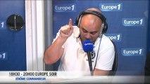 Répondeur d'Europe 1 spécial rencontre Hollande-Pape François